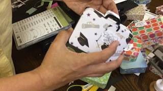 Creating Mini Suitcases - Part 3: Assembly and Embellishment Tips