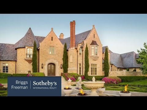 Discover Preston Hollow | Briggs Freeman Sotheby's International Realty
