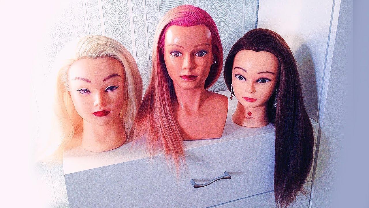 Вы обязательно сможете купить манекены головы (болванки) с подходящей вам формой головы, цветом и длиной волос в москве по выгодной цене.