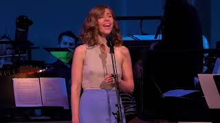 Take it With Me (Tom Waits) - Rachael Price   Live from Here with Chris Thile