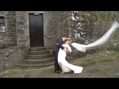 Tony and Siobhan Wedding Story, Co.Galway.
