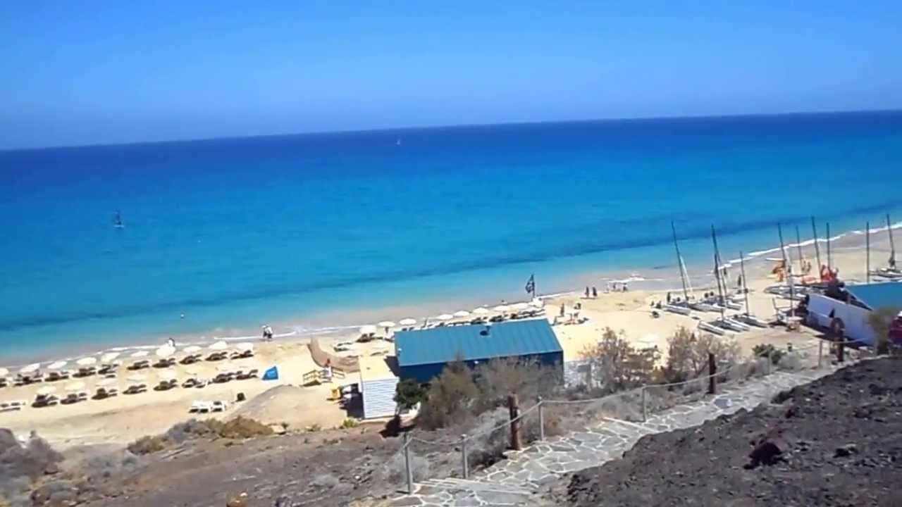 Fuerteventura Hotel Playa De Esquinzo
