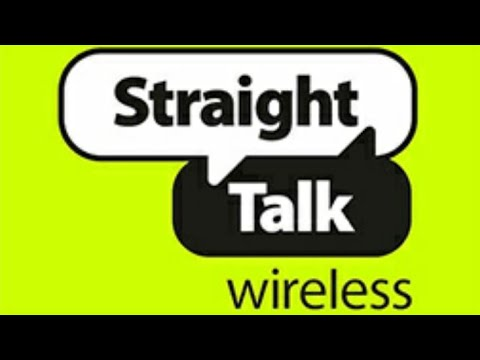 Straight Talk Wireless 1 Month Review (My Opinion)