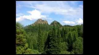 Природа Курьинского района, Горная Колывань(по маршрутам Горной Колывани., 2013-04-22T16:44:26.000Z)