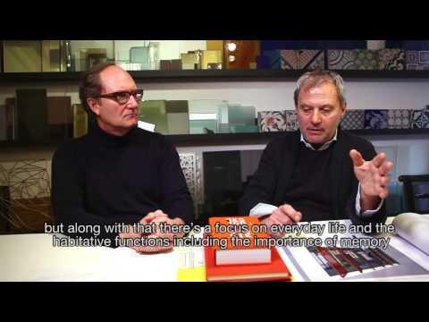 "ROOMS. Novel living concepts - ""La vie en rose"" by Lazzarini&Pickering"