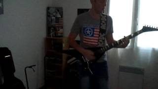 green day stop when the red lights flash cover