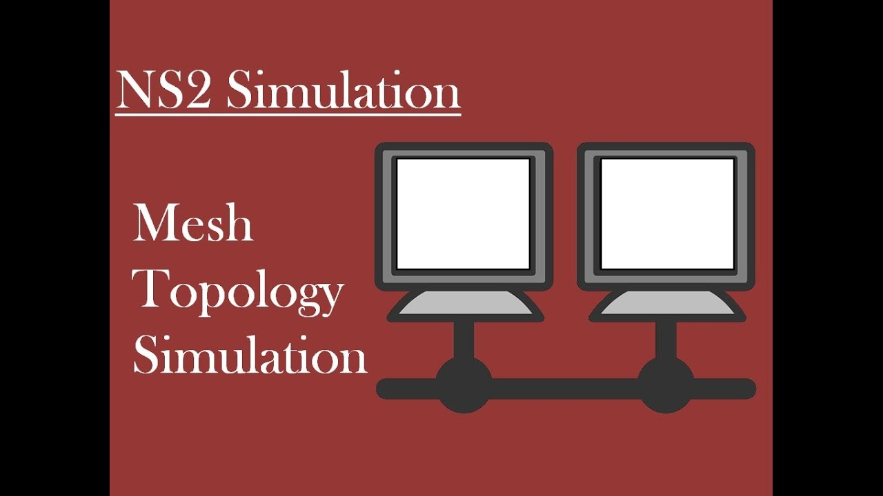 Ns2 Tutorials -- Learn simulation in ns2 with help of examples