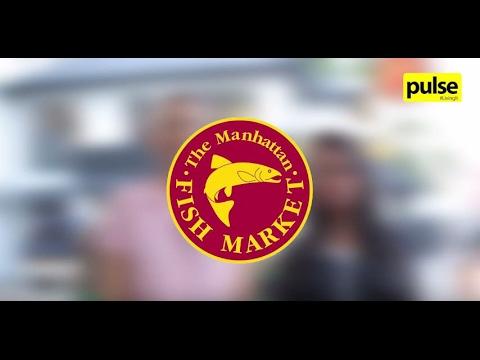 Manhattan Fish Market - Reviewed