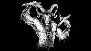 АЗАЗЕЛЬ Демон пустыни