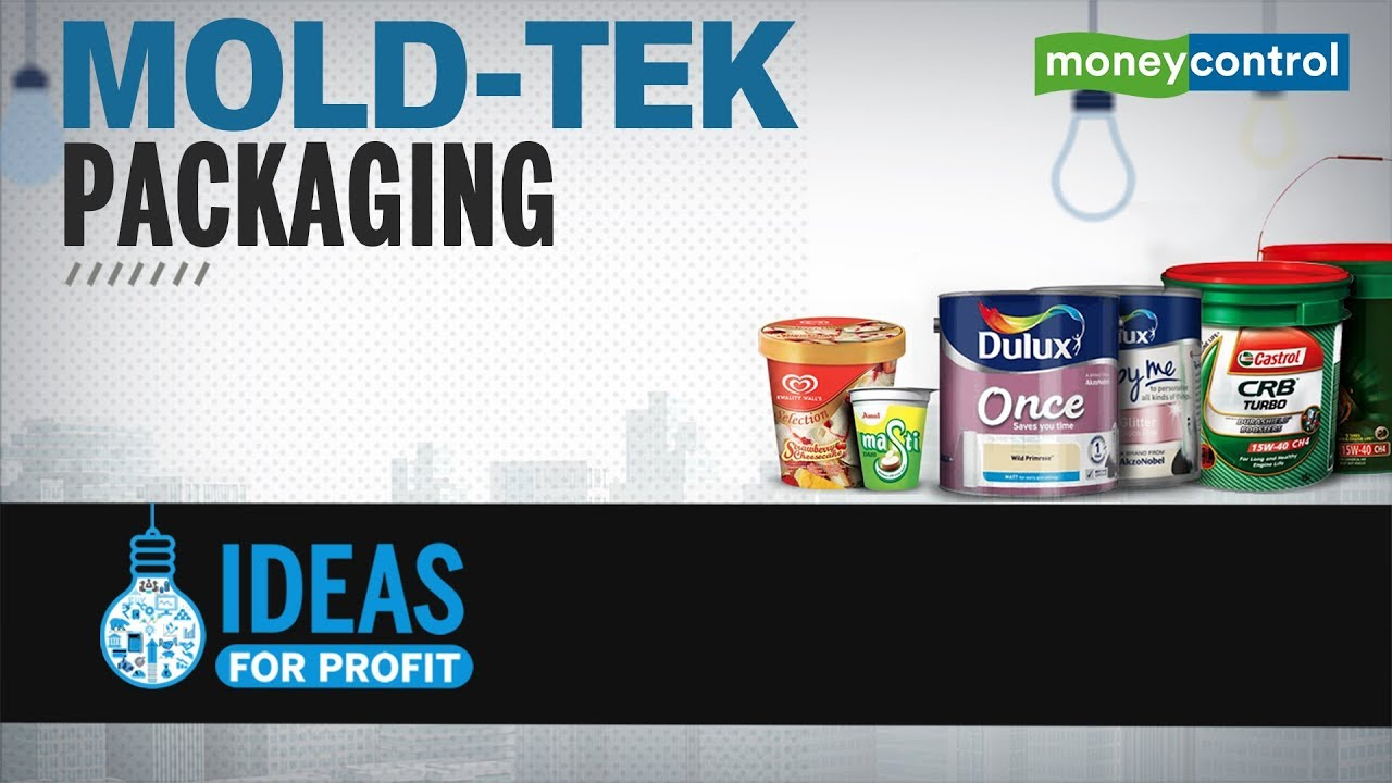 Ideas for Profit: Mold-Tek Packaging