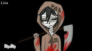 Dreams meme animations. Angels of death. Satsuriku no Tenshi. Ангел кровопролития(снова лениво)