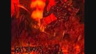 KRATORNAS - On Dying Aeons