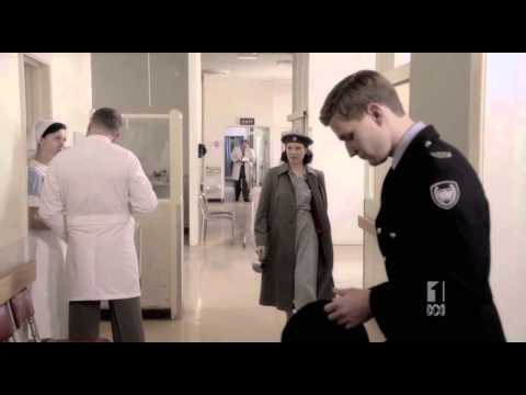 The Hospital  The Doctor Blake Mysteries  Fridays, 8.30pm, ABC1