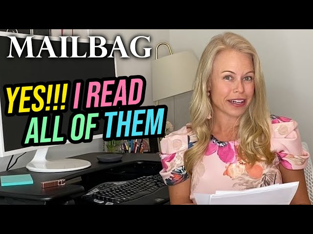 Mailbag Monday - (15 Year Mortgage Rates Vs. 30 Year Mortgage Loans) Secret Refinance Conditions?