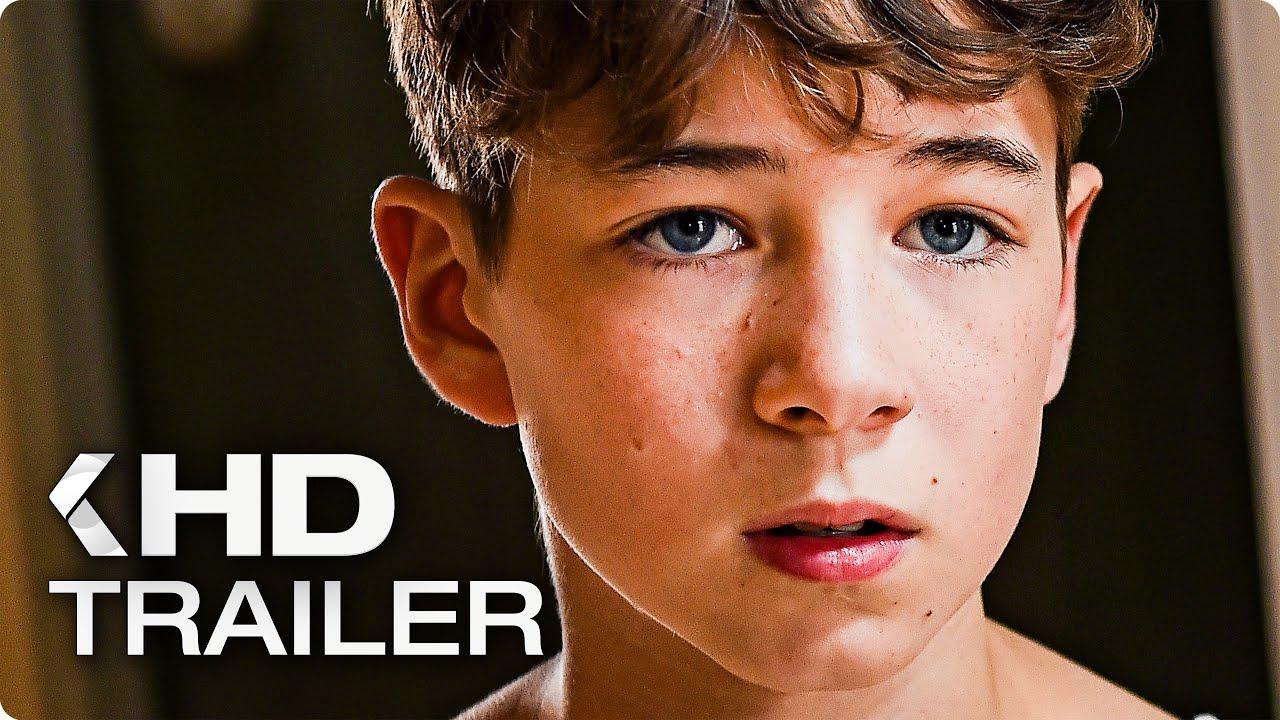 The Vvitch Trailer Deutsch