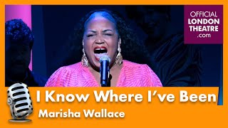 Marisha Wallace performs I Know Where I've Been from Hairspray