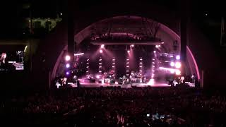 """Heavy"" - Linkin Park w/Julia Michaels and Kiiara - Tribute to Chester Bennington 10/27/17"