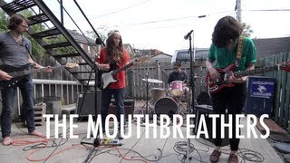 "The Mouthbreathers - ""No Fear"" on Exclaim! TV"