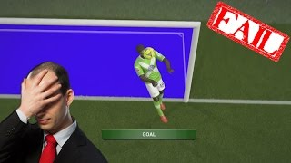 One of MattHDGamer's most viewed videos: GOAL LINE TECHNOLOGY FAILS!