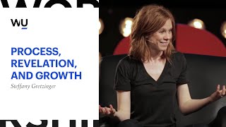 Steffany Gretzinger - Process, Revelation, and Growth | Teaching Moment