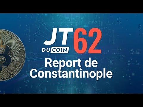 Arrivée de Morgan Stanley et Ethereum serenity #JTduCoin