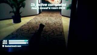 Splinter Cell: Double Agent Walkthrough part 14