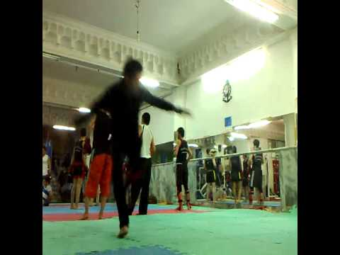 martial arts TRICKING IRAN hamed mashhad.mp4