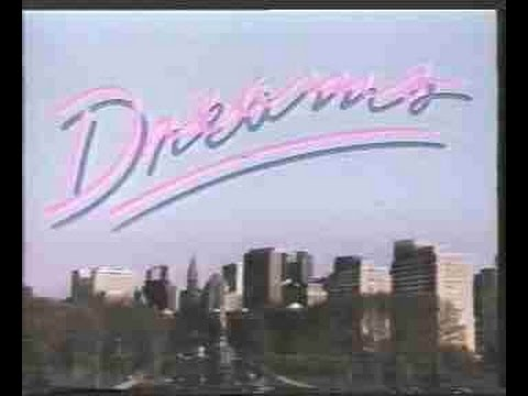 Dreams TV Series  (John Stamos, Valerie Stevenson)