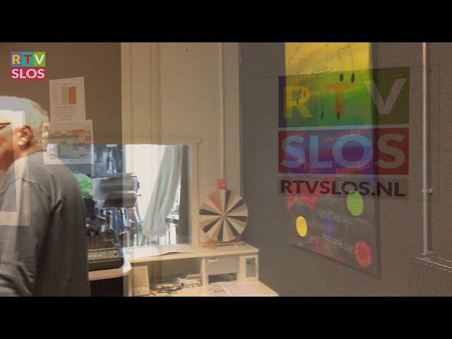 RTV SLOS studio