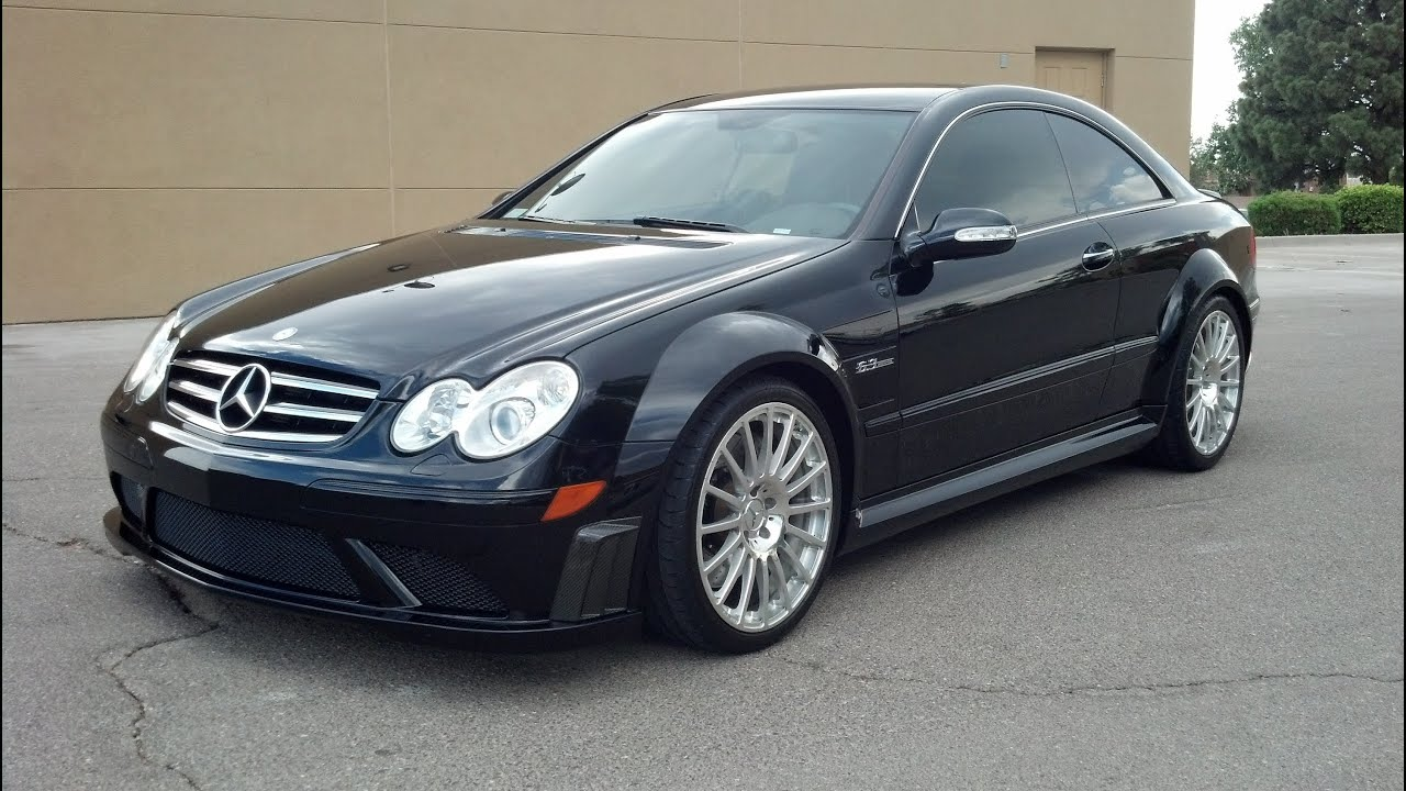 The hull truth boating and fishing forum for sale for Mercedes benz clk63 amg black series for sale