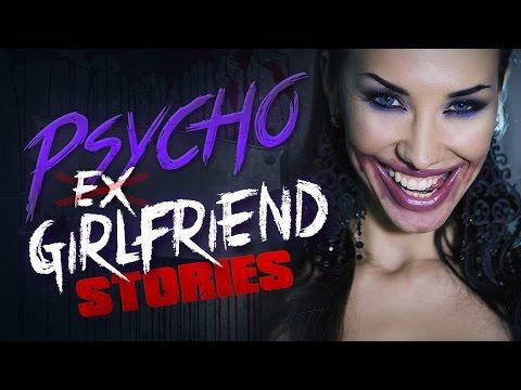 Psycho Ex-Girlfriend Horror Stories #2 Erick Alden