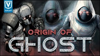 Origin Of Ghost