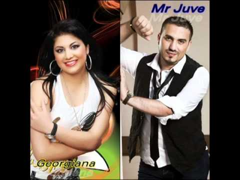 Mr Juve & Georgiana - Tu Esti Tot Ce Am