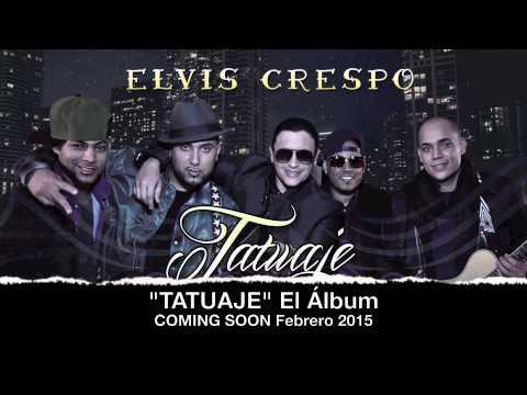 Tatuaje - Elvis Crespo feat Angel y Khriz, Bachata Heightz (Versión Urbana 'Clean Lyrics')