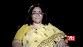 Lalitha Kumaramangalam in 'The Quest'