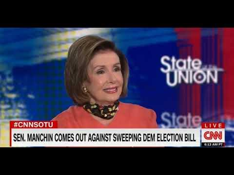 Nancy Pelosi backtracks, reassures America that Democrats 'did not rebuke' Rep. Ilhan Omar