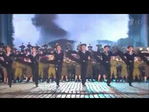 BambooTravelĐiệu nhảy của lính thủy NgaRussian Sailors'