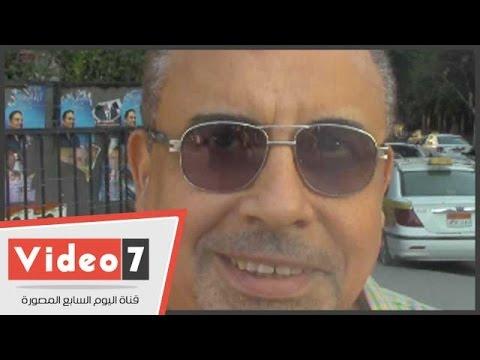 اليوم السابع : بالفيديو..مواطن لمحافظ الجيزة: