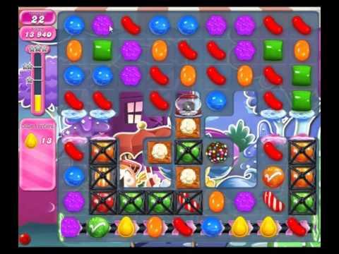 Candy Crush Saga Level 1239