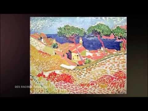 hqdefault - Les mouvements dans la peinture : Fauvisme