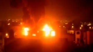 Huaycán: Incendio arrasó con vivienda