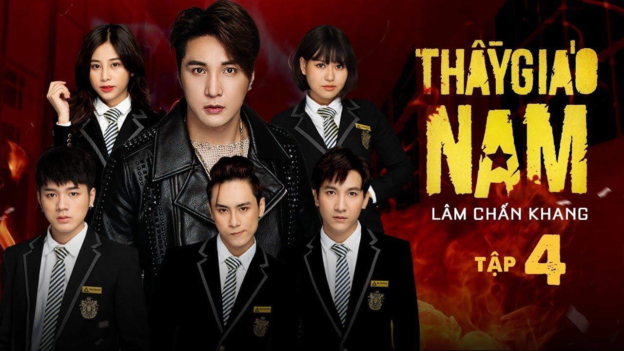 THẦY GIÁO NAM – Tập 4   Phim Tết 2020   Lâm Chấn Khang, Tuấn Dũng, Phương  Dung, Hàn Khởi, Suzie,Leo - Tonghopshare - March 29, 2021