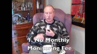 senior mobile alert - mqdefault - Get Your Best Senior Mobile Alert Without Monthly Fees With LogicMark Freedom Alert