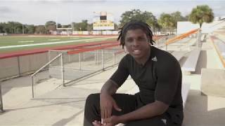 THE LAUNCH: Episode 3: Marvin Bracy-Williams -