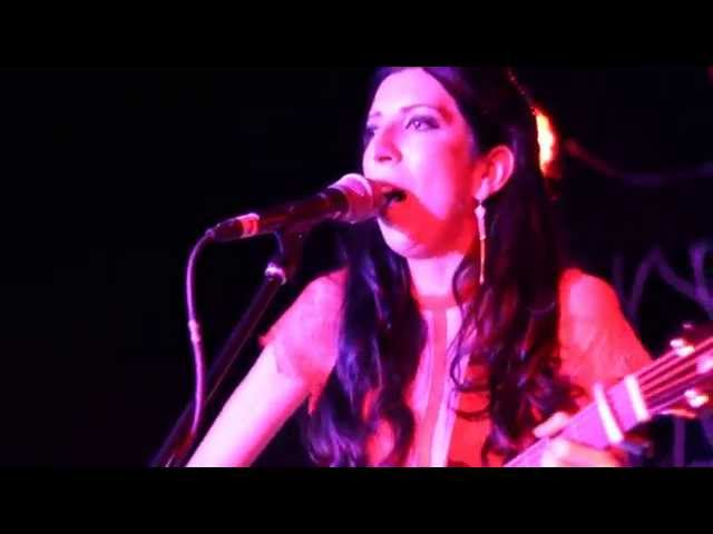 """Katie Garibaldi at Neck Of The Woods: """"A Love Without Chains"""" (Follow Your Heart CD Release Show)"""