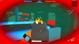 Bad Business Roblox Clips #1