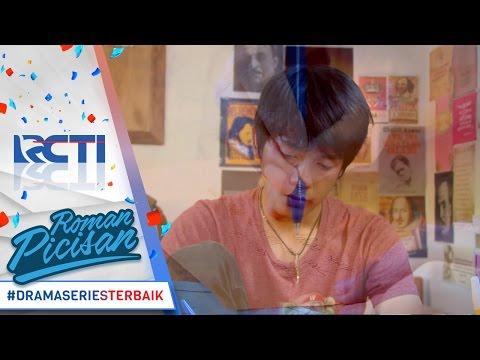 ROMAN PICISAN - Roman Bikin Puisi Dikasih Hadiah Pizza [03 Mar 2017]