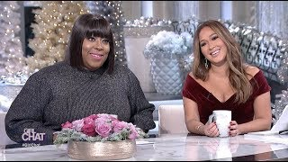 Loni and Adrienne Reflect On Their Different Economic and Cultural Upbringings