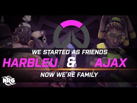 Harbleu and Ajax Talk about Joining NRG