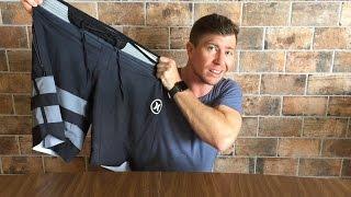 Product Review: Hurley Phantom Hyperweave Elite Boardshort